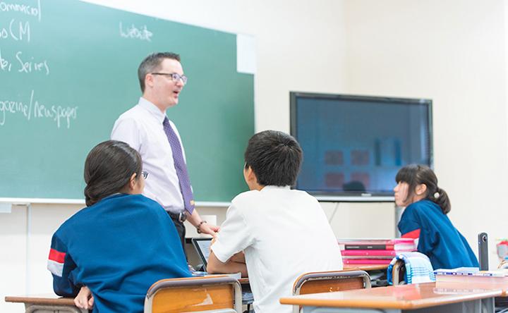 グローバル進学校