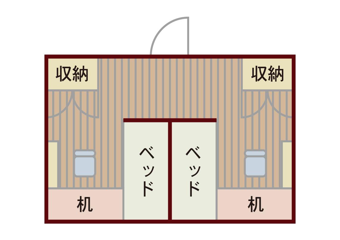 尚学グローバル寮の画像