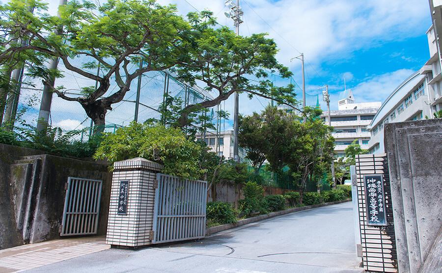 沖縄尚学高等学校附属中学校