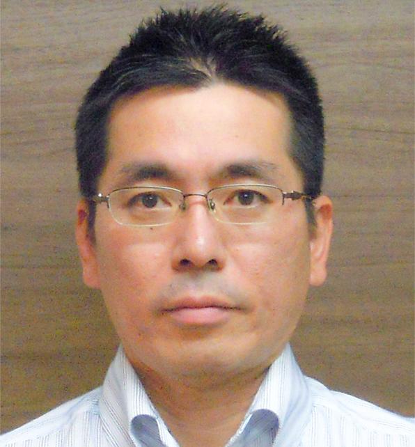 Masato Uehara
