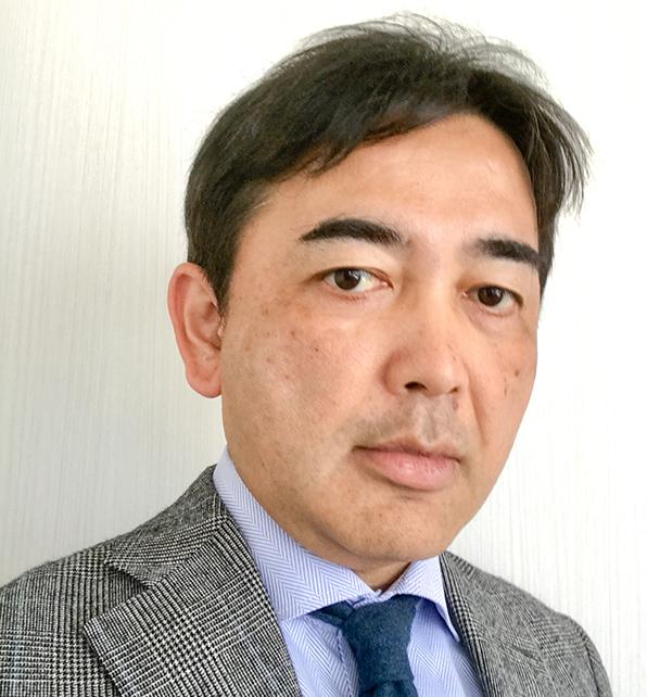 Yoshimichi Yamashiro