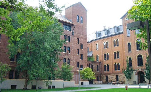 セントジョンズ大学
