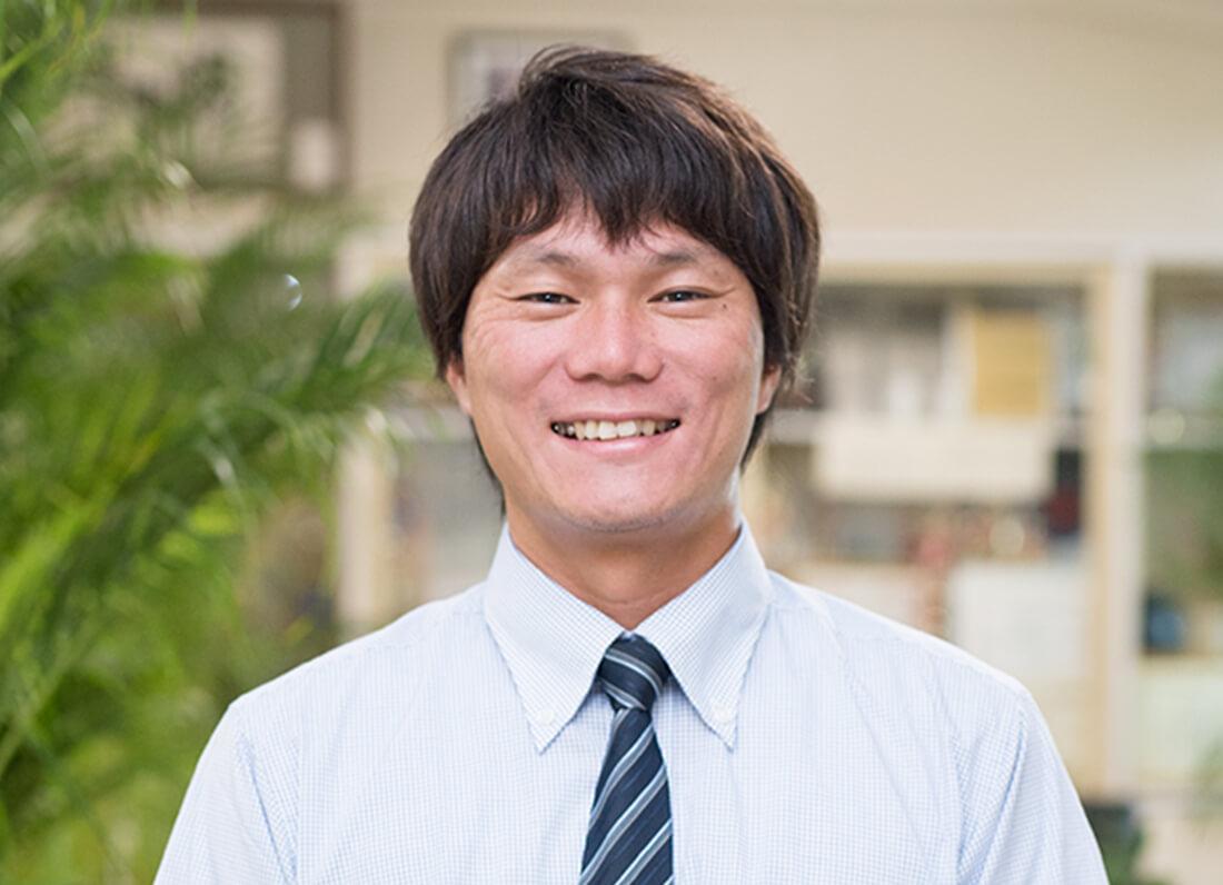 高校地歴・公民(高校社会科主任) 鈴木 航