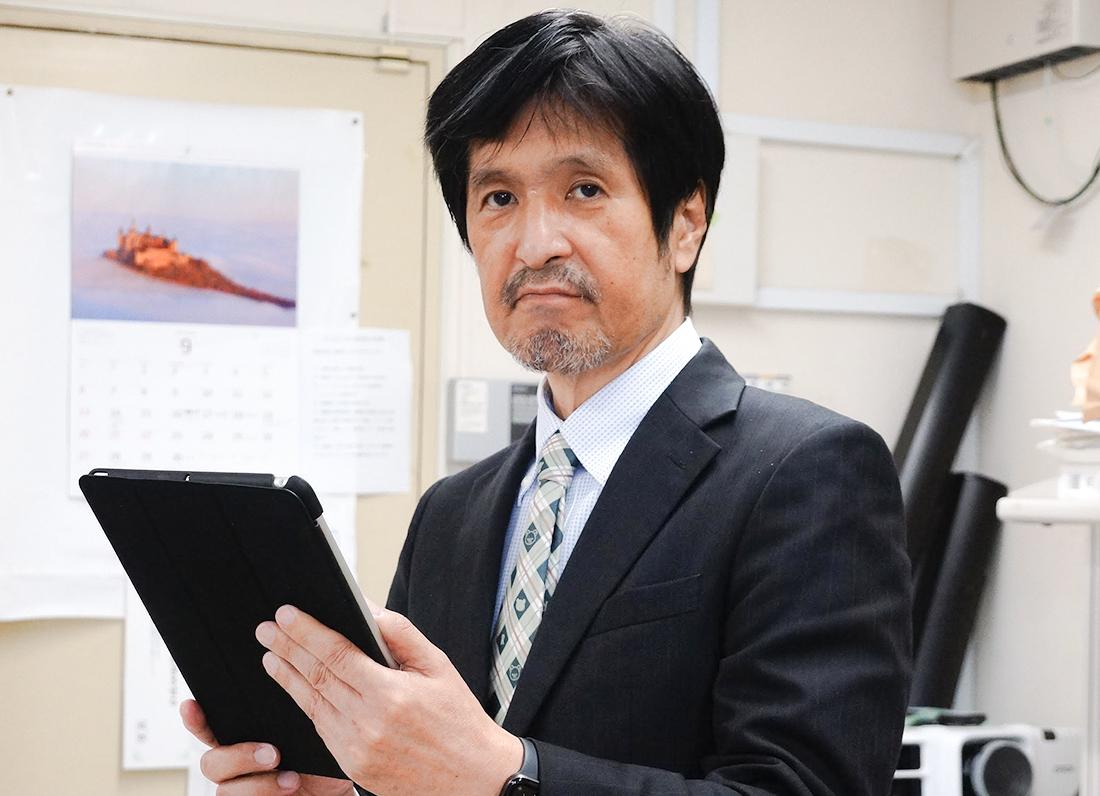 高校理科 上野 浩司