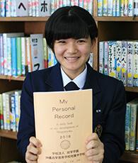 生徒の声のイメージ写真