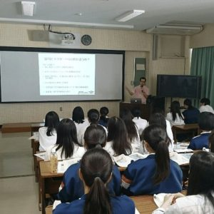 玉城祐一郎医師講演会3