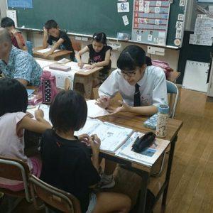 学習支援ボランティア3