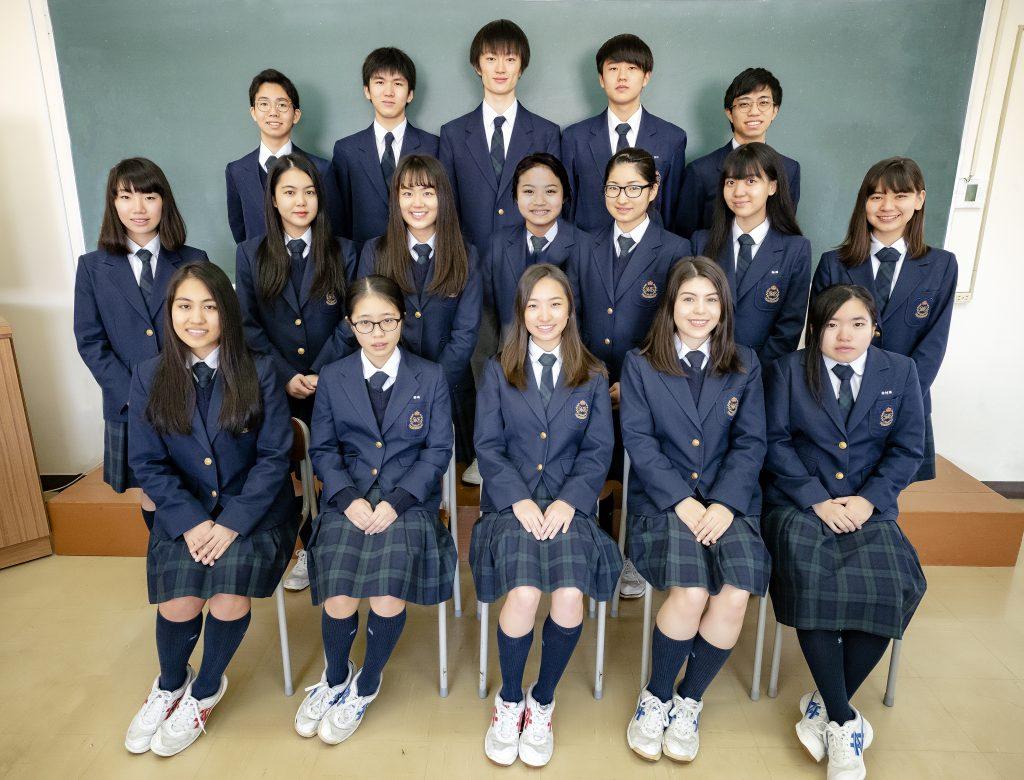 新着情報 | 沖縄尚学高等学校・附属中学校 - Part 17